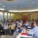 Loja Alvorada de Aragarças foi sede do 34º encontro das Lojas do Vale do Araguaia e comemorara seus 40 Anos de fundação.